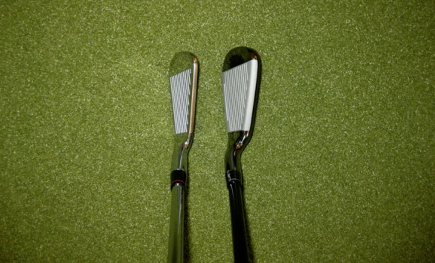 Muscle Back Vs Cavity Back Irons Pros Cons And Who Should Use Each Must Read Before You Buy
