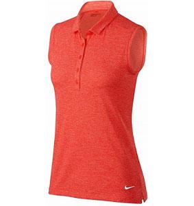 Nike Women's Dri-Fit Icon Sleeveless Golf