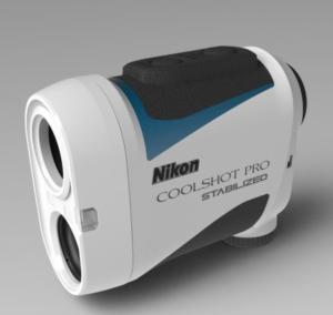 Nikon Pro Stabalized