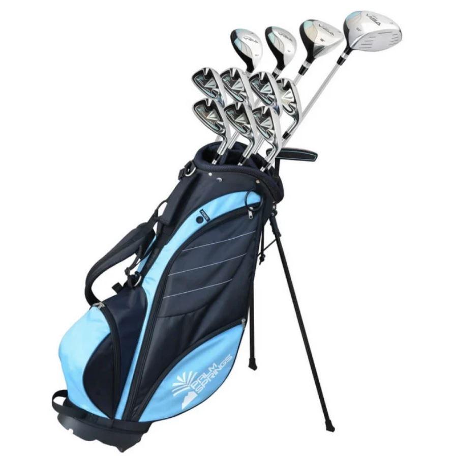Palm Springs Senior Womens Golf Clubs