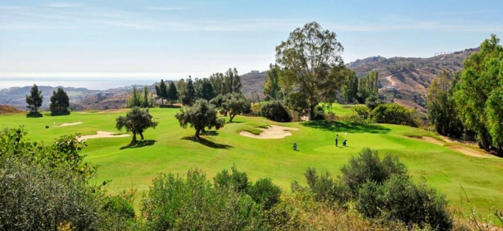 Par 3 Golf Course 2