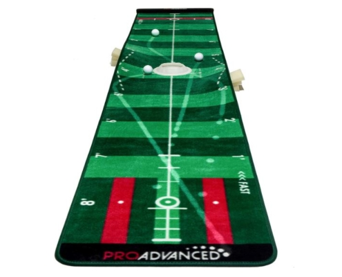 ProAdvanced Putting Mat 1