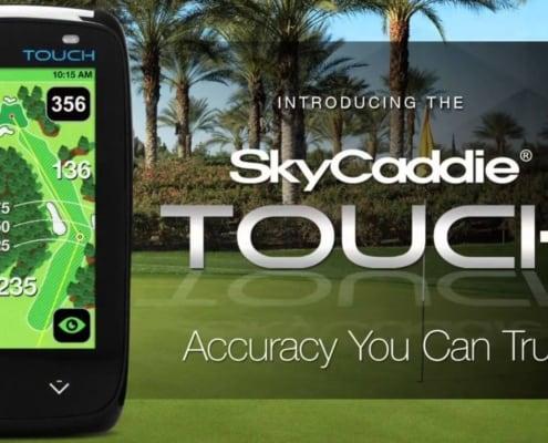 Sky Caddie Touch