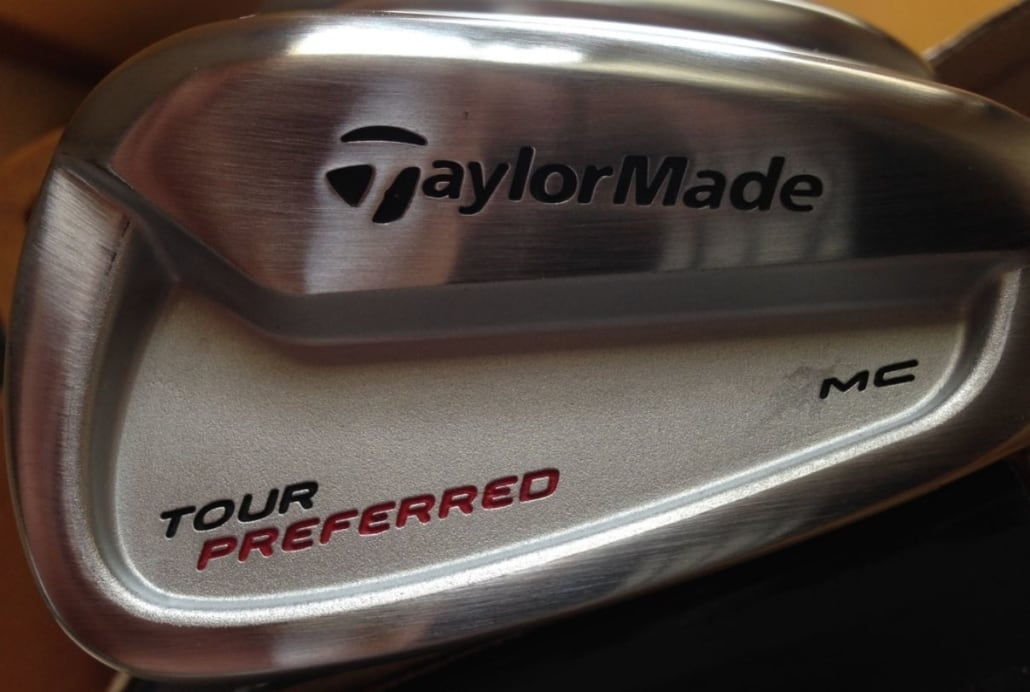 Taylor Made Tour Preferred