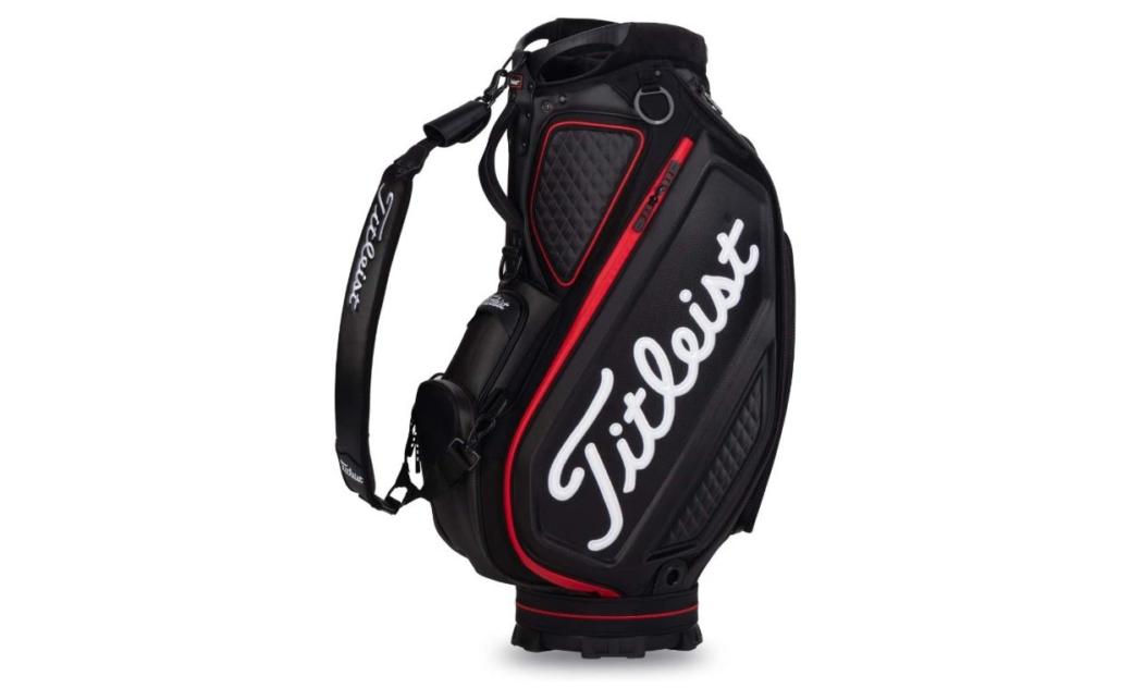 Titleist Tour Staff Golf Bag
