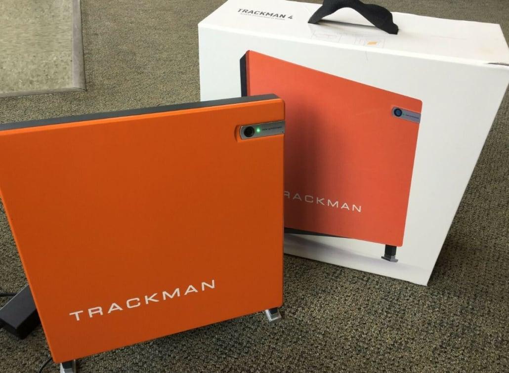 Trackman 4 3