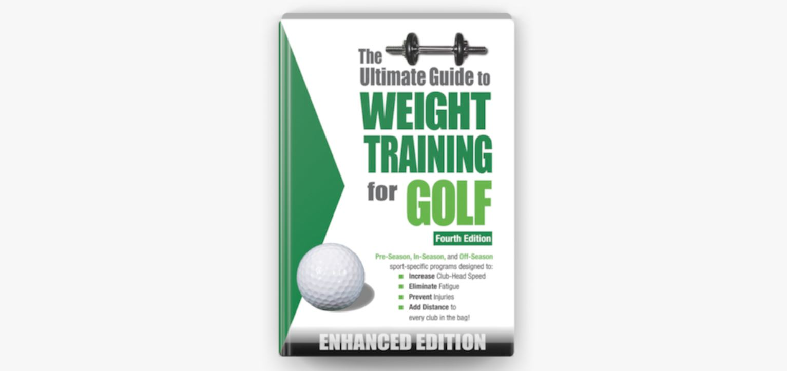 Ultimate Weight Training Guide Book