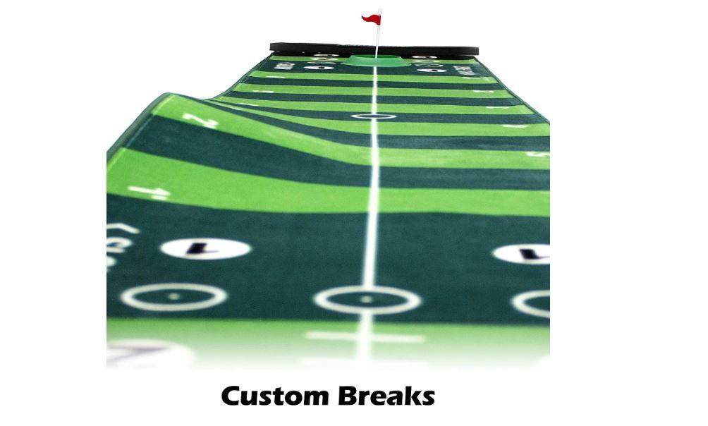 Varispeed Golf Putting Green 4
