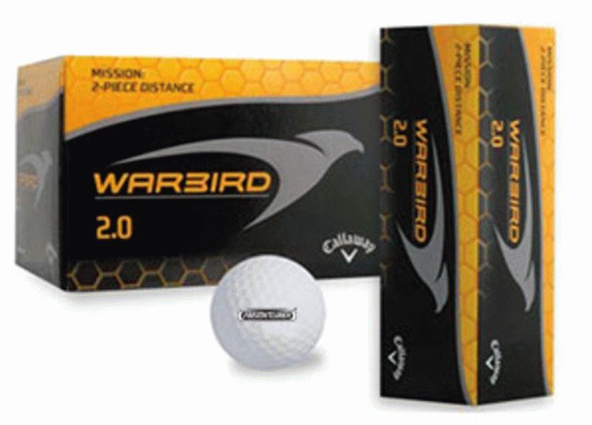 Warbird 2.0