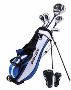 precise junior golf sets